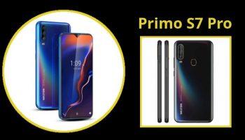 অফলাইন মার্কেটে এলো Walton Primo S7 Pro, কতটা ভালো ডিভাইসটি?