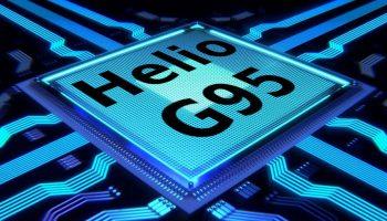 মিডিয়াটেকের নতুন চিপসেট Helio G95